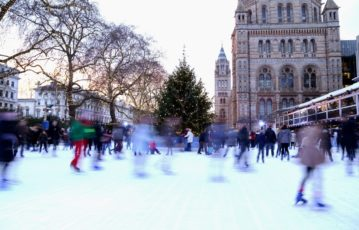 Get Your Skates on This December